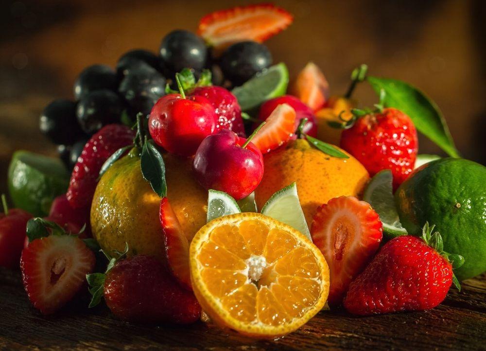 рецепты браги из ягод и фруктов