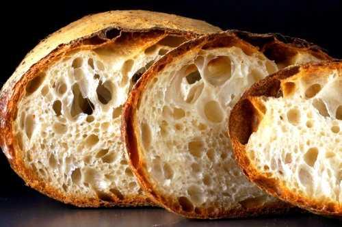 Рецепты хлеба для хлебо-печей — pic 2